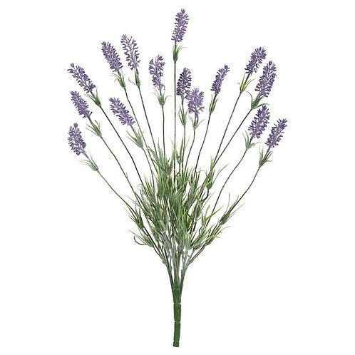 "24""  Lavender Artificial Flower (Set of 6)"