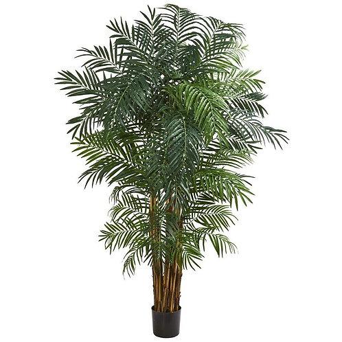 7' Areca Palm Artificial Tree