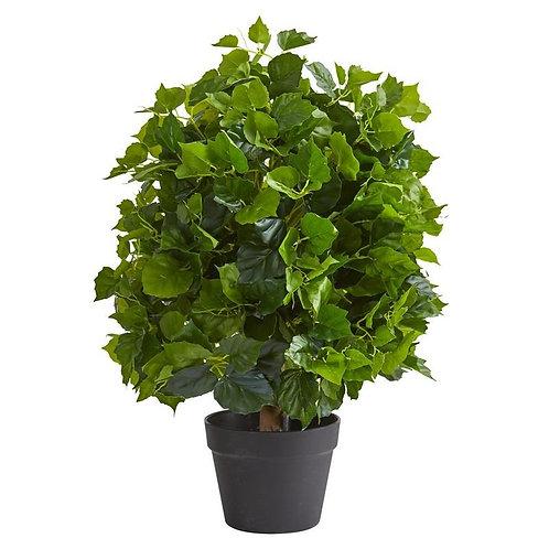 2' Ficus Artificial Tree