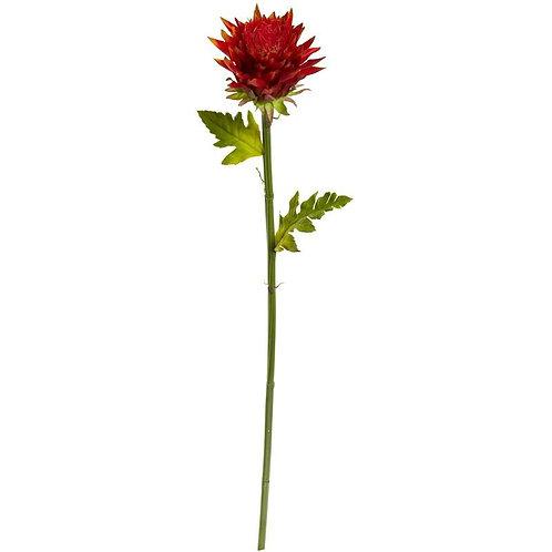 "33"" Tropical Artificial Flower (Set of 6)"