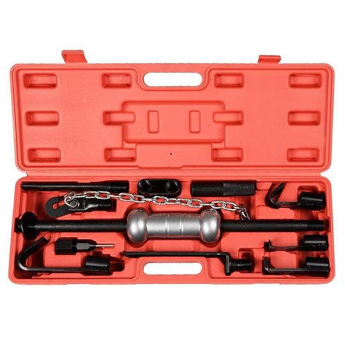 13 Piece Hammer Auto Body Truck Repair Tool Kit