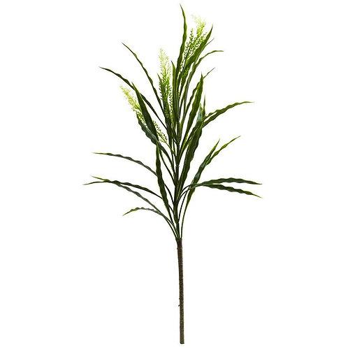 27'' Vanilla Grass Artificial Plant (Set of 24)