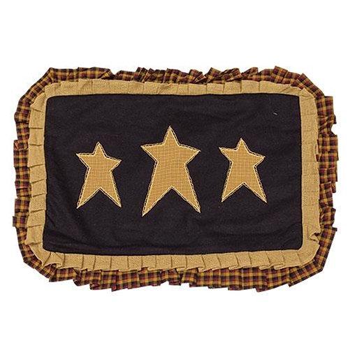 *Primitive Stars Pillow