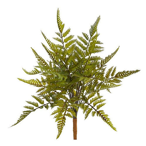 "6""  Fern Artificial Plant (Set of 6)"
