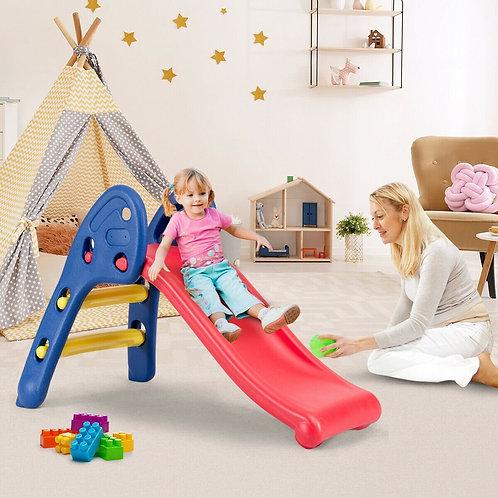 2 Step Children Folding Plastic Slide