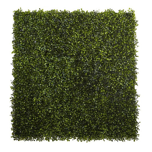 "12""  x 10""  Boxwood Mat (Set of 12)"