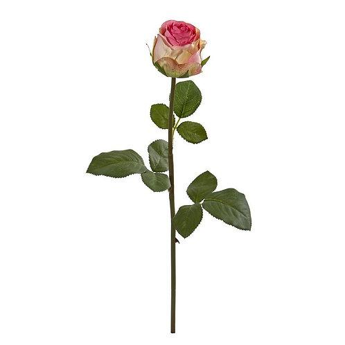 "18""  Rose Spray Artificial Flower (Set of 12)"