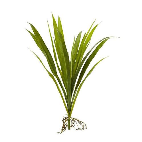 "15"" Grass Artificial Plant (Set of 6)"