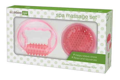 SPA MASSAGER SET