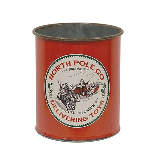 North Pole Co. Can
