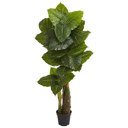 6.5' Taro Artificial Tree