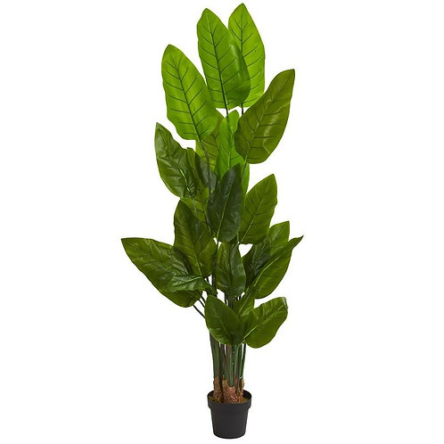 6' Canna Artificial Tree