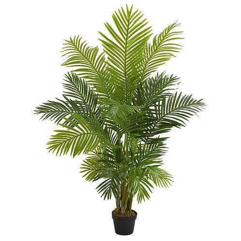 5' Hawaii Palm Artificial Tree