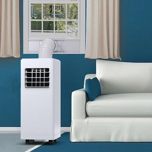 12000 BTU Electric Portable Air Cooler Dehumidifier Cool Fan
