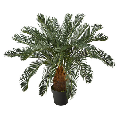 3' Cycas Artificial Tree