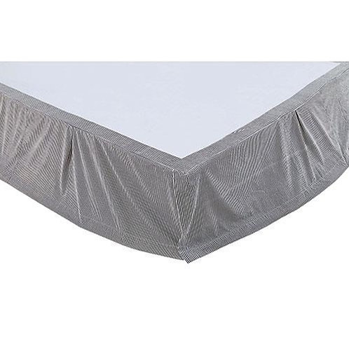 *Lincoln King Bed Skirt