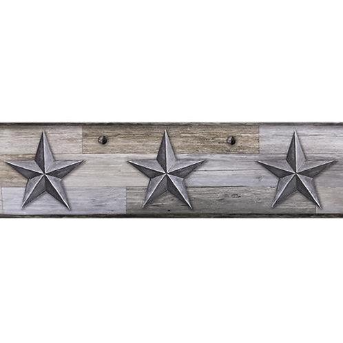 Pallet Star Wall Border