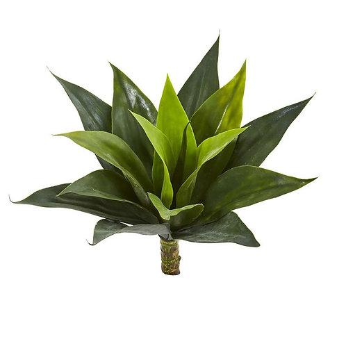 "13"" Agave Succulent Artificial Plant (Set of 6)"