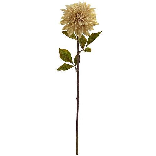 """28"""" Dahlia Artificial Flower (Set of 6)"""