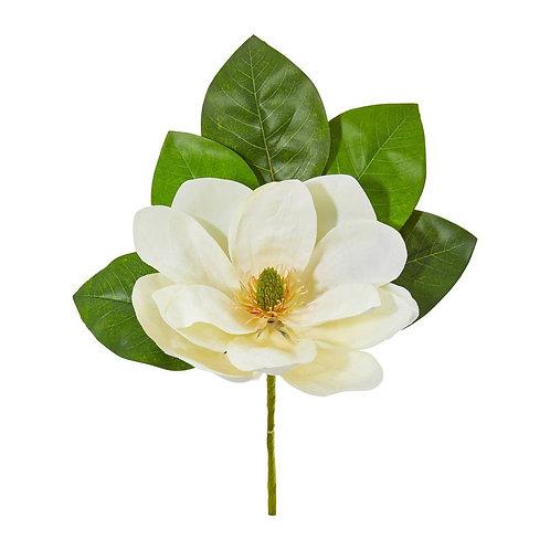 "18""  Magnolia Artificial Flower (Set of 6)"
