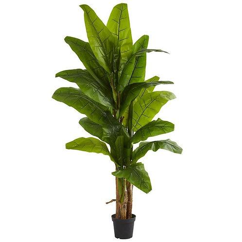 Banana Artificial Tree