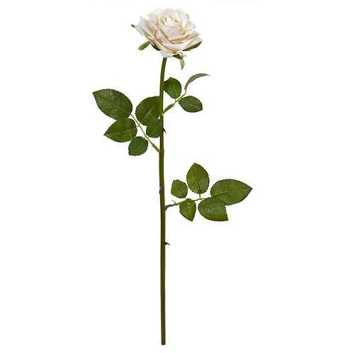 "19""  Rose Spray Artificial Flower (Set of 12)"