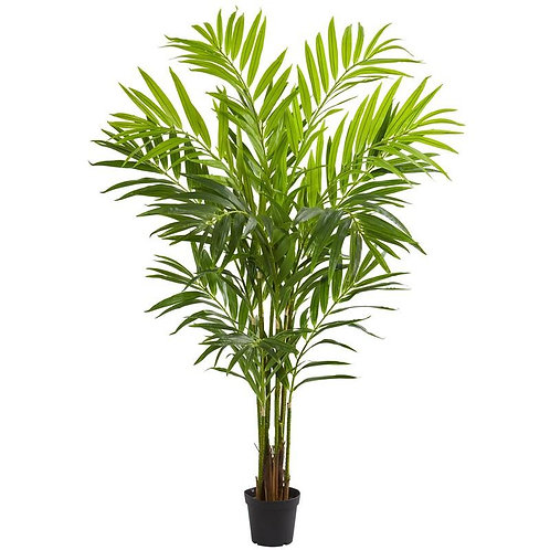 King Palm Artificial Tree