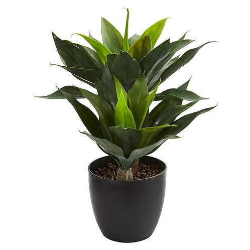 """21""""  Agave Artificial Plant"""