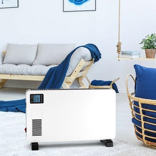 1500 W Freestanding Convector Heater w/ Remote Control