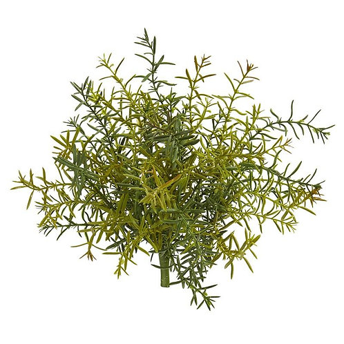 """11""""  Rosemary Artificial Plant (Set of 6)"""