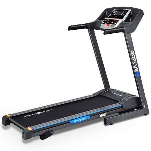 2.25 HP Folding Electric Treadmill Motorized Power Running Machine