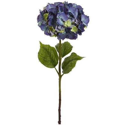 "28"" Hydrangea Artificial Flower (Set of 3)"