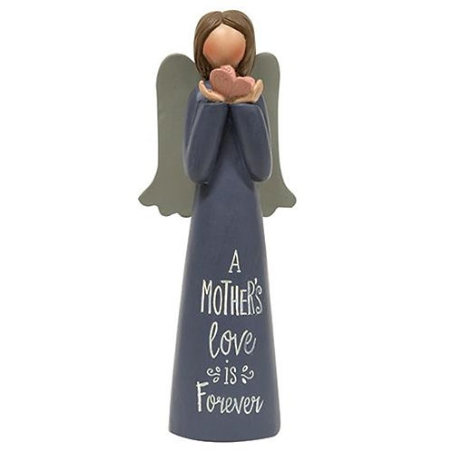 Resin A Mother's Love Angel