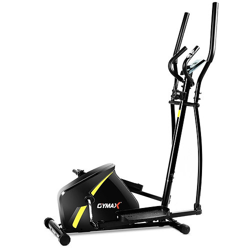 Magnetic Elliptical Machine Trainer for Home Gym Exercise