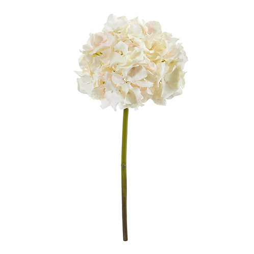 "19"" Hydrangea Artificial Flower (Set of 6)"