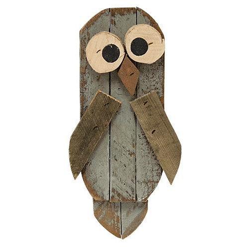 "Little Owlet 12"""