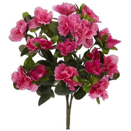"13"" Azalea Artificial Plant (Set of 4)"