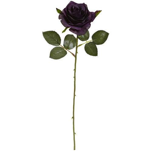 "18"" Rose Artificial Flower (Set of 24)"