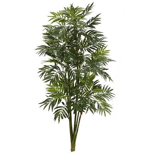 3' Mini Bamboo Palm Artificial Plant