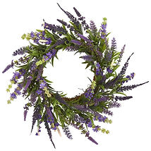 Wreaths Garlands And Swags