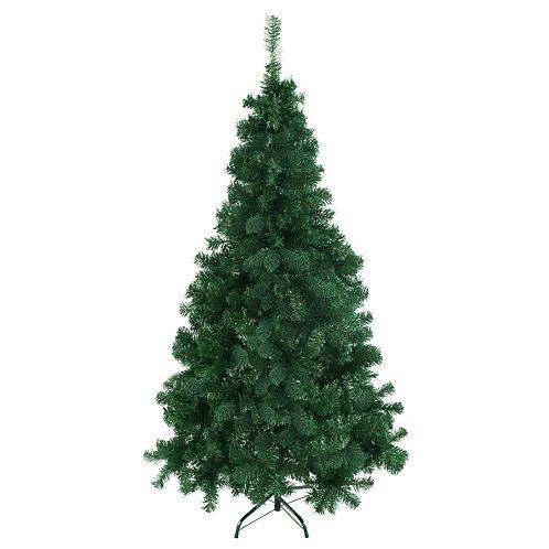 5 Ft Green PVC Artificial Christmas Tree