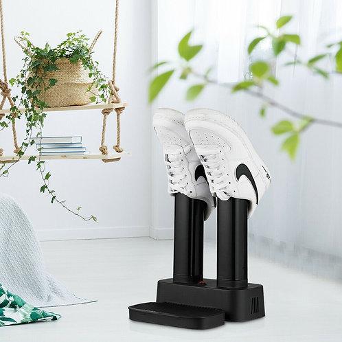 2-Shoe Portable Adjustable Electric Shoe Dryer