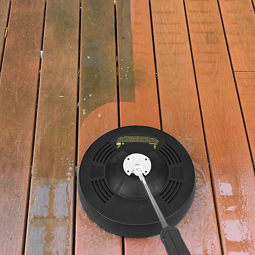 16-Inch 3000 PSI Pressure Washer Surface Cleaner Attachment