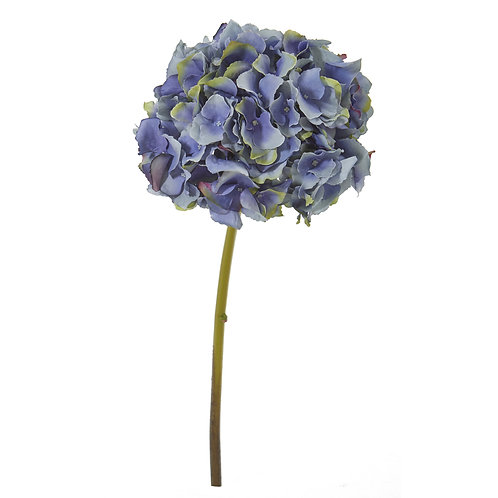 "19"" Hydrangea Artificial Flower (Set of 6)"