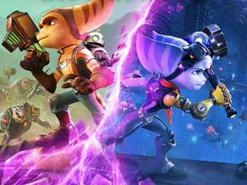 Review: Ratchet and Clank: Rift Apart