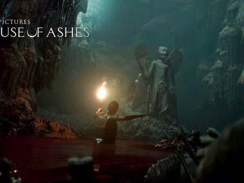 Supermassive gives us a first look at House of Ashes