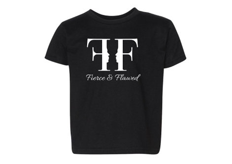 Signature F&F Tee - Toddler/Youth
