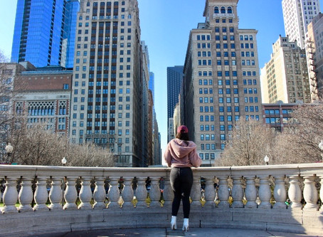 Missing Chicago