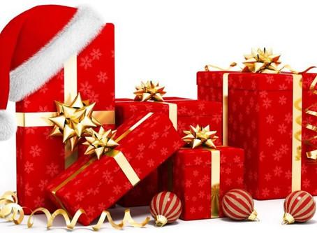 15 Gift Ideas Under $25!