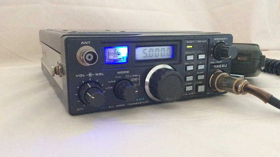 Yaesu Ft-790R 70CMS All Mode
